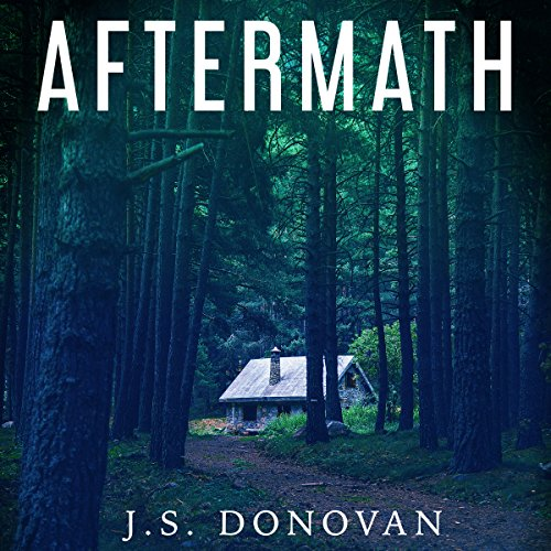 Aftermath: Book 0 audiobook cover art