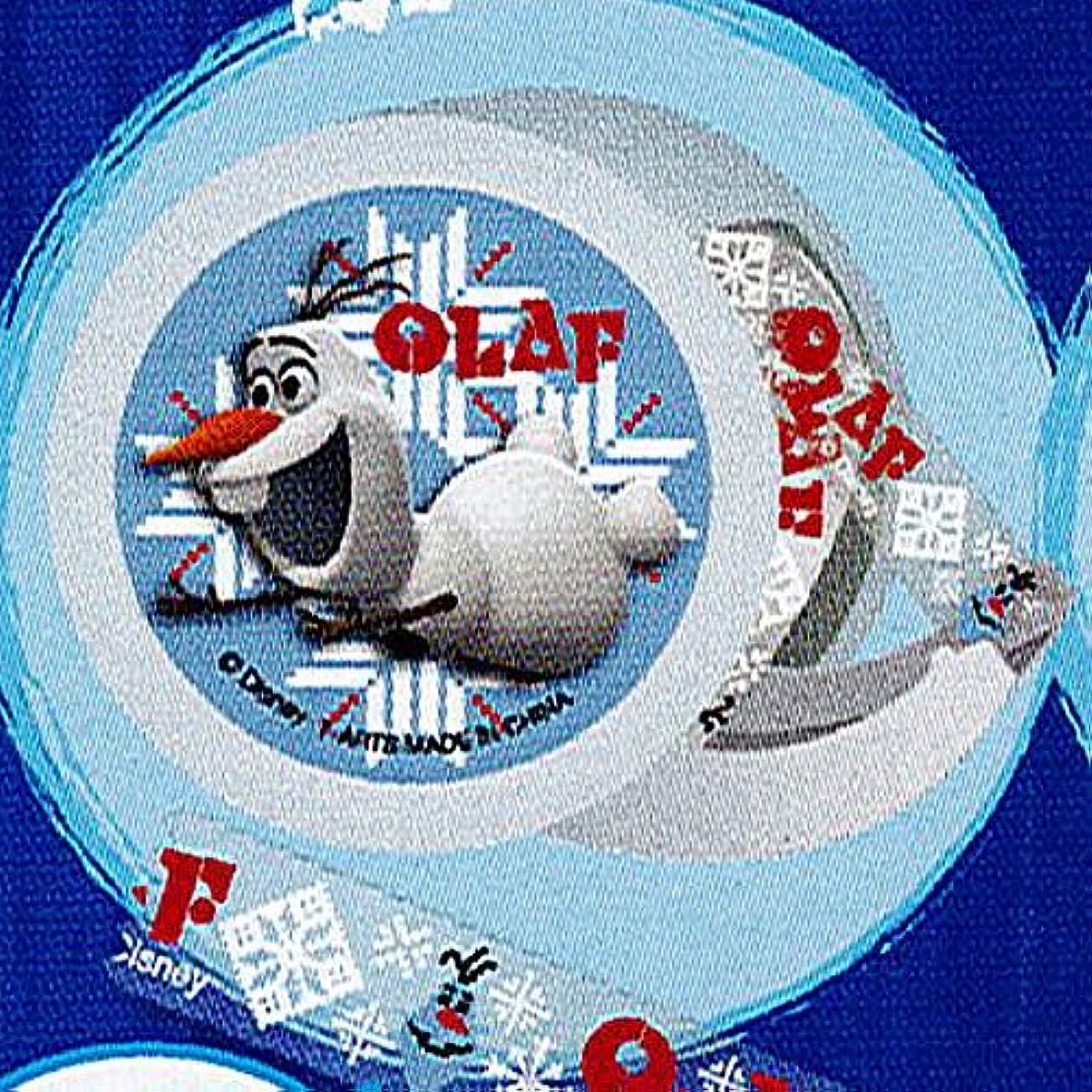 伝染病内訳近くアナと雪の女王 オラフ クリスタルファニーグッズ 4:クリスタルデコテープ タカラトミーアーツ ガチャポン