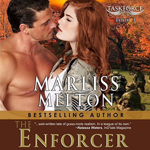 The Enforcer cover art