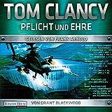Pflicht und Ehre - Tom Clancy