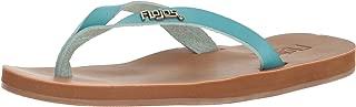 Flojos Women's Luna Flip-Flop