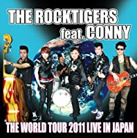 The World Tour 2011 Live In Japan