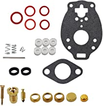 Carbpro Carburetor Rebuild Kit For Marvel-Schebler TSX Carb Repair Allis Farmall Ford 778-505 K7505 rebuld kit New