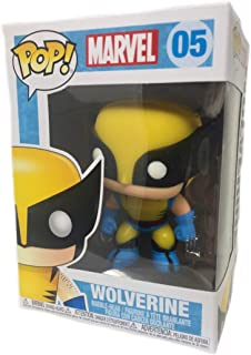 FunKo 2277 Wolverine, Pack of 1