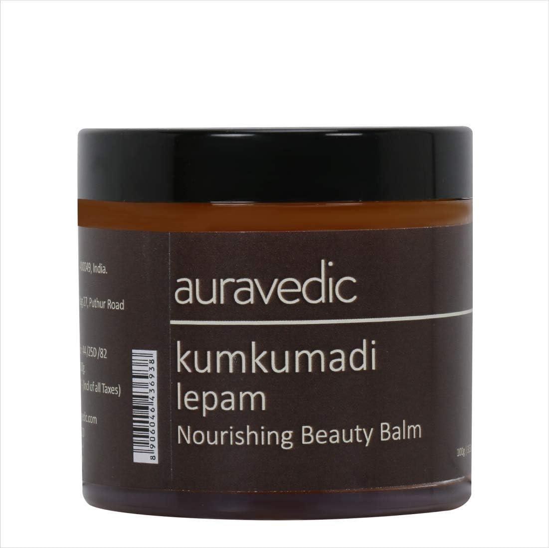 Finally resale start online shop Ifra Auravedic kumkumadi lepam Balm Brightening