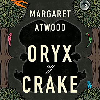 Oryx og Crake     MaddAddam-trilogien 1              By:                                                                                                                                 Margaret Atwood                               Narrated by:                                                                                                                                 Martin Paludan-Müller                      Length: 11 hrs and 47 mins     Not rated yet     Overall 0.0