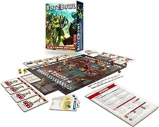B0WL: The Game of Gladiatorial Sports Mayhem Card Miniatures Games Workshop