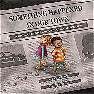 Something Happened in Our Town cover art