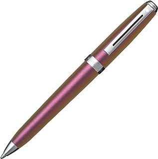 Sheaffer Prelude Chameleon Radiant Magenta Nickel Trim Ballpoint Pen