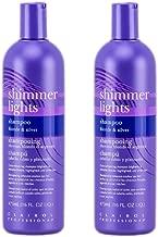 Best purple bottle of shampoo Reviews