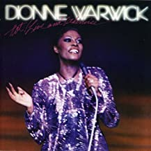 Hot Live & Otherwise by Dionne Warwick (2008-05-03)