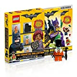 LEGO BATMAN MOVIE ESSENTIAL COLL SLIPCASE ED...