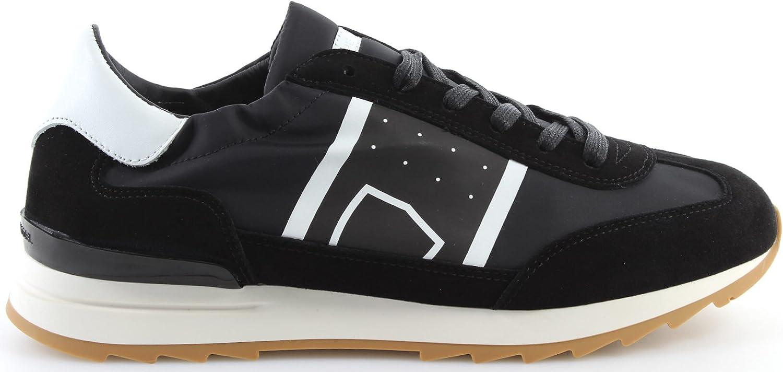 Philippe Model Herren Schuhe Turnschuhe Turnschuhe Paris Toujours Basic schwarz New Made In   die neuesten Modelle