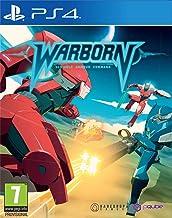 WARBORN - PlayStation 4