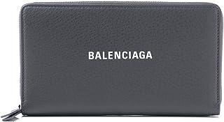 (バレンシアガ) BALENCIAGA ラウンドファスナー 長財布 小銭入れ付き [並行輸入品]