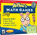 Arthur s Math Games JC