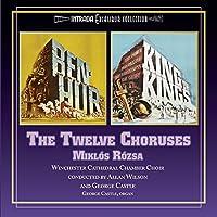 Ben-Hur / King of Kings: The Twelve Choruses