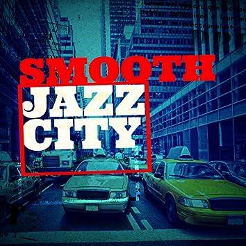 Smooth Jazz City