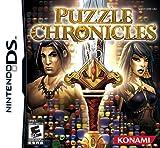 Konami Puzzle Chronicles - Juego