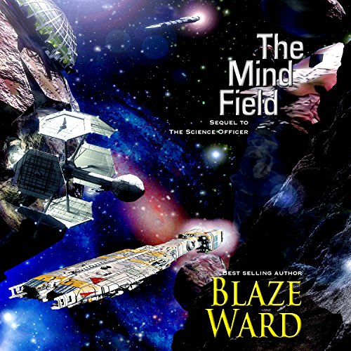 The Mind Field cover art