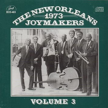 The New Orleans Joymakers 1973, Vol. 3