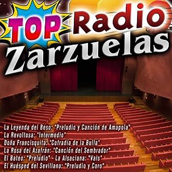 Top Radio Zarzuelas