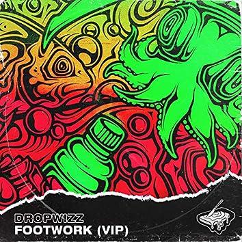 FOOTWORK (VIP)