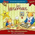 Leo Lausemaus - Der Hörspiel-Adventskalender mit Leo Lausemaus