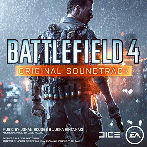 Battlefield 4 (Original Soundtrack)