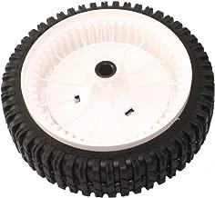 Husqvarna 532180773 Front Drive Wheel 8X2 For Husqvarna/Poulan/Roper/Craftsman/Weed Eater