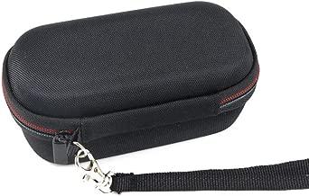 yersty Shockproof Portable Hard EVA Camera Case Bag for Ricoh Theta V 4k/V/S/SC 360 Panorama Digital Camera Accessories