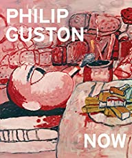 Image of Philip Guston Now by. Brand catalog list of DAP/National Gallery of A.