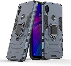 غطاء هاتف سامسونج جالاكسي ام 31s من فان تينغ، قوي ومضاد للصدمات، مع حامل هاتف محمول، غطاء لجهاز سامسونج جالاكسي M31s- Samsung Galaxy M31s Samsung Galaxy M31s