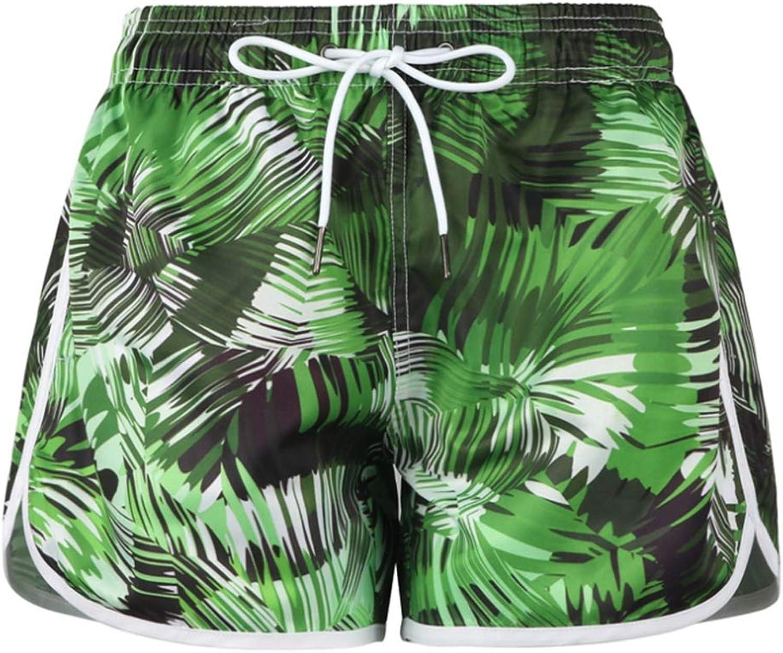 78e0d7f9b0 Beach Surfing Shorts,Men's Beach Swimwear Running Sports Trunks,5,L Shorts  Surfing nangcn6448-Sporting goods