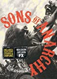Find Sons of Anarchy Season 3 on DVD at Amazon