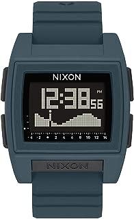 Base Tide Pro Digital Watch Dark Slate 42mm