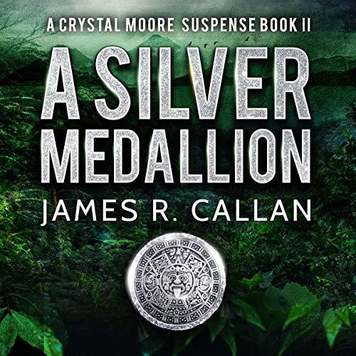 A Silver Medallion cover art