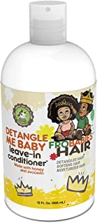 Frobabies Hair Detangle Me Baby Leave-in Conditioner 12oz