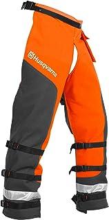 Husqvarna 587160704 Technical Apron Wrap Chap, 36 to 38-Inch