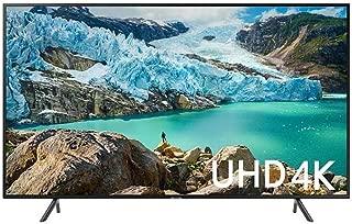 Smart TV LED 75'' Ultra HD 4K Samsung RU7100 3 HDMI 2 USB Wi-Fi