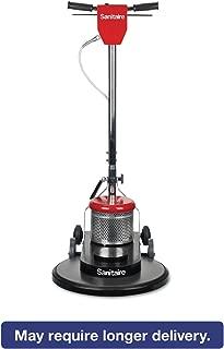 Sanitaire SC6045D Commercial High-Speed Floor Burnisher 1 1/2 HP Motor 20