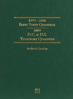 littleton state quarter folder