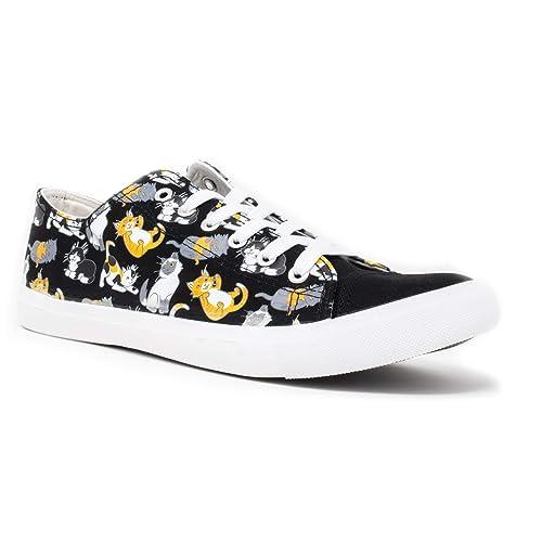 6ca4e9fad2a8a Cat Shoes: Amazon.com