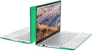 mCover - Carcasa rígida para portátil ASUS Chromebook Flip C434TA Series 2 en 1 de 14 Pulgadas (no Compatible con Otros Ch...