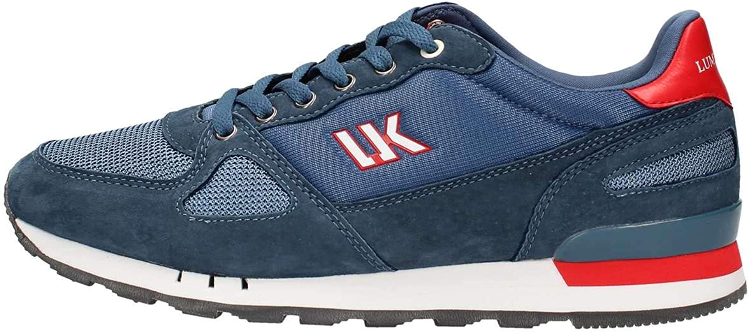 sports shoes 1fe80 b2ab5 LUMBERJACK Dylan CC010 Sneakers bluee Sport shoes zqklzc25-New Shoes ...