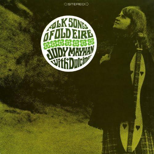 Judy Mayhan