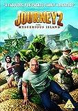 Journey 2 - The Mysterious Island [Edizione: Regno Unito] [Edizione: Regno Unito]