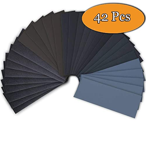 Sandpaper For Metal >> Sandpaper For Metal Amazon Com