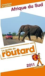 Guides Du Routard Etranger: Guide Du Routard Afrique Du Sud (French Edition)
