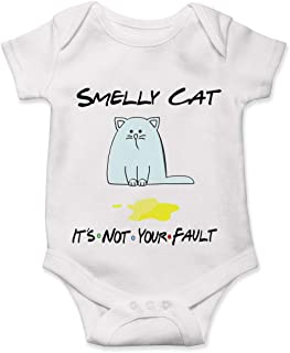 Mashed Clothing Hello World Personalized Name Baby Romper Im Phoebe